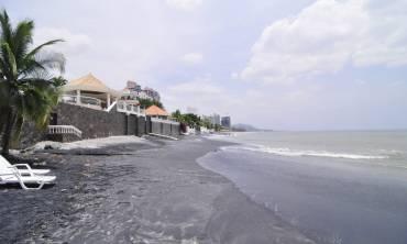 Fumigación en Islas y Playas